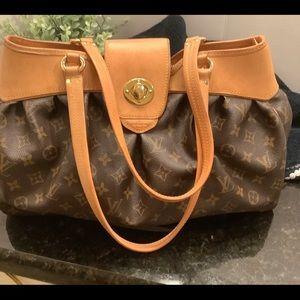 Louis Vuitton limited edition Boetie bag